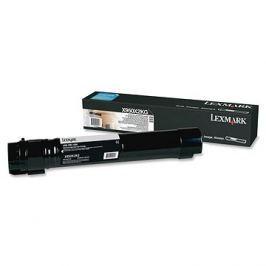 LEXMARK X950X2KG černý