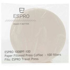ESPRO Papírové kávové filtry pro Travel Press
