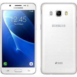 Samsung Galaxy J5 Duos (2016) bílý