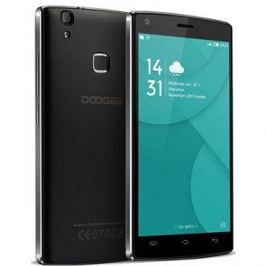 Doogee X5 Max Pro černý