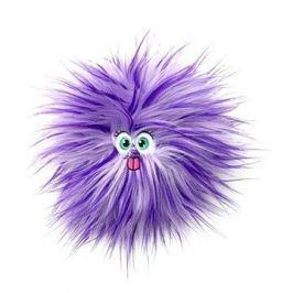 Fluffy Friends – fialová