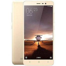 Xiaomi Redmi Note 3 LTE Gold