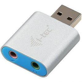 I-TEC USB 2.0 metal mini audio