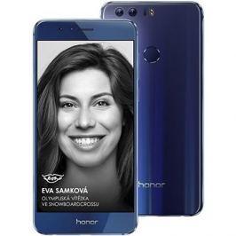 Honor 8 Premium Blue