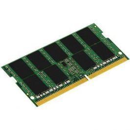 Kingston SO-DIMM 8GB DDR4 2400MHz Single Rank KCP424SS8/8