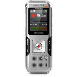 Philips DVT4010 stříbrný