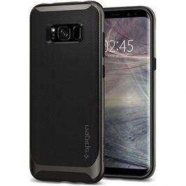 Spigen Neo Hybrid Gunmetal Samsung Galaxy S8+