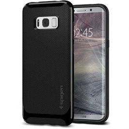 Spigen Neo Hybrid Shiny Black Samsung Galaxy S8+