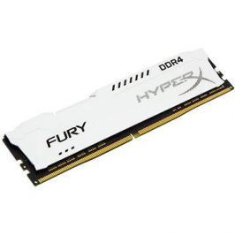 HyperX 16GB DDR4 2666MHz CL16 Fury White Series