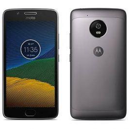 Motorola Moto G 5.generace 2GB Dark Grey