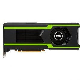 MSI GeForce GTX 1080Ti AERO 11G