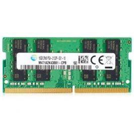HP SO-DIMM 4GB DDR4 2400 MHz