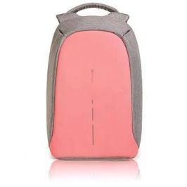 XD Design Bobby anti-theft backpack 14 růžový