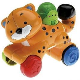 Fisher-Price Jezdící gepard