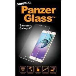 PanzerGlass Standard pro Samsung Galaxy A7 (2016) čiré