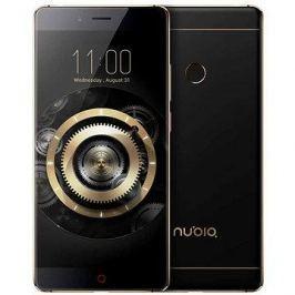 Nubia Z11 Black Gold Edition (6 GB RAM)