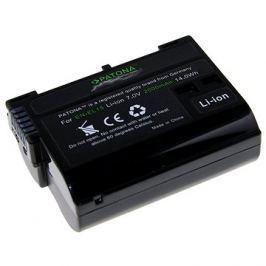 PATONA pro Nikon EN-EL15 2000mAh Li-Ion Premium