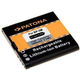 PATONA pro Nokia BP-5M 1000mAh 3,7V Li-Ion