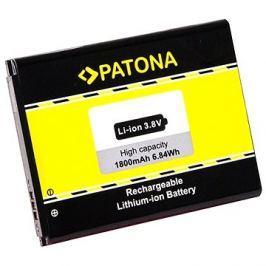 PATONA pro Samsung EB-B150AE 1800mAh 3,8V Li-Ion