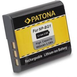 PATONA pro Sony NP-BG1 960mAh Li-ion