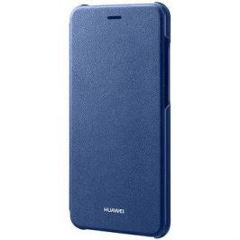 HUAWEI Flip Cover Blue pro P9 Lite 2017