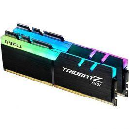 G.SKILL 16GB KIT DDR4 2400MHz CL15 Trident Z RGB