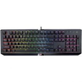 Trust GXT 890 Cada RGB Mechanical Keyboard