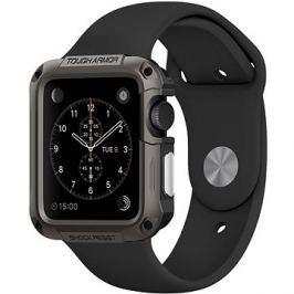 Spigen Tough Armor Gunmetal Apple Watch 1,2 42mm