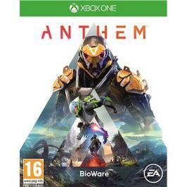 Anthem- Xbox One
