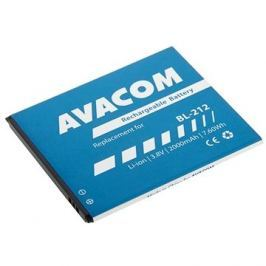 AVACOM pro Lenovo S580 Li-Ion 3,8V 2000mAh (náhrada BL212)