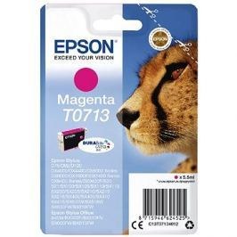 Epson T0713 purpurová