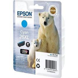 Epson T2632 azurová