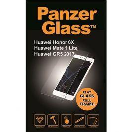 PanzerGlass pro Honor 6X/Mate 9 Lite/GR5 2017, čiré