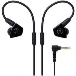 Audio-technica ATH-LS50iS black