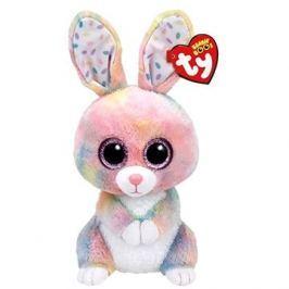Beanie Boos Bubby - Multicolor Bunny