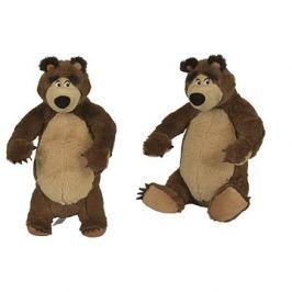 Medvěd Míša