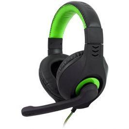 C-TECH NEMESIS V2 GHS-14 (černo-zelená)
