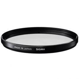 SIGMA filtr UV 77mm WR