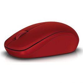 Dell WM126 červená