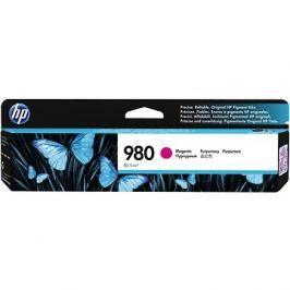 HP D8J08A č. 980 purpurová