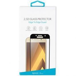 Epico Glass 2.5D pro Honor 8, černé