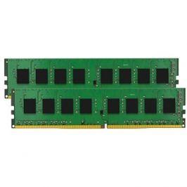 Kingston 16GB KIT DDR4 2400MHz CL17 ECC Unbuffered Intel
