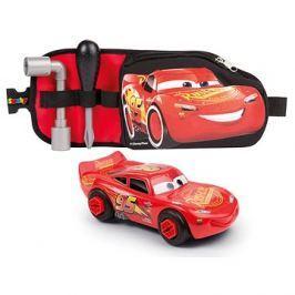 Smoby Cars 3 Sada nářadí s autem opasek