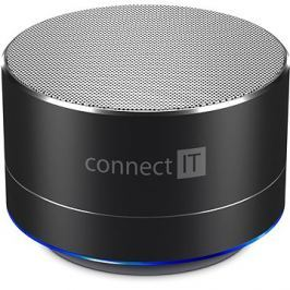 CONNECT IT Boom Box BS500BK Black