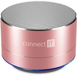 CONNECT IT Boom Box BS500RG Rose-Gold