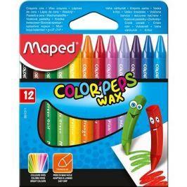 Maped Color Peps Wax, 12 barev