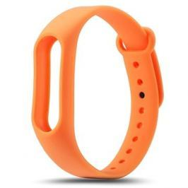 Xiaomi Mi Band 2 náramek oranžový