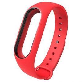 Xiaomi Mi Band 2 náramek červený