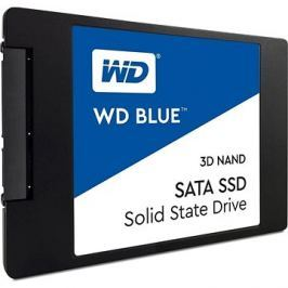 WD Blue 3D NAND SSD 500GB 2.5