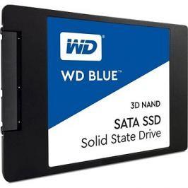 WD Blue 3D NAND SSD 2TB 2.5